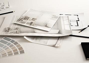 E-Deco - Projet de décoration à distance