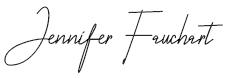 Jennifer Fauchart - signature