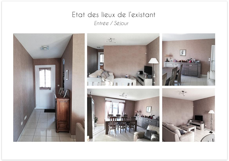 Déco D Entrée Maison optimisation et décoration d'une maison - avignon - elegance